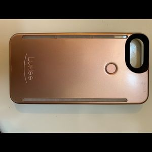 Accessories - Lumee case for iPhone 8+